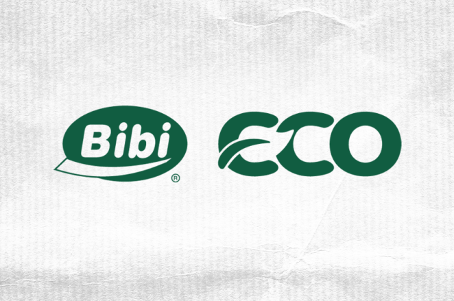 Bibi ECO logo