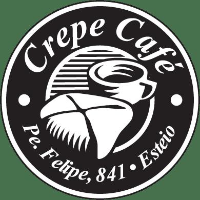 Logo Crepe Café