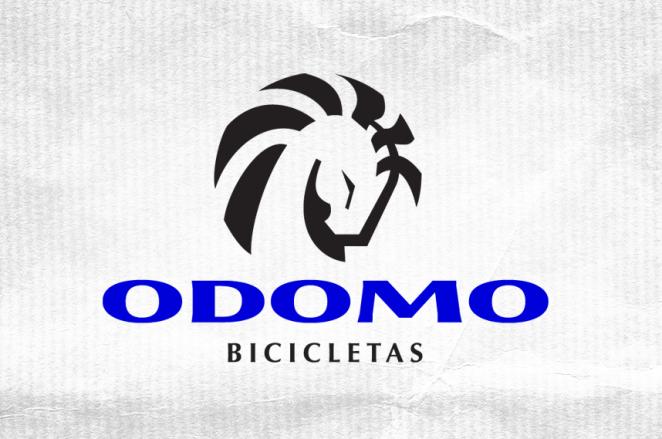 Logo Odomo Bicicletas