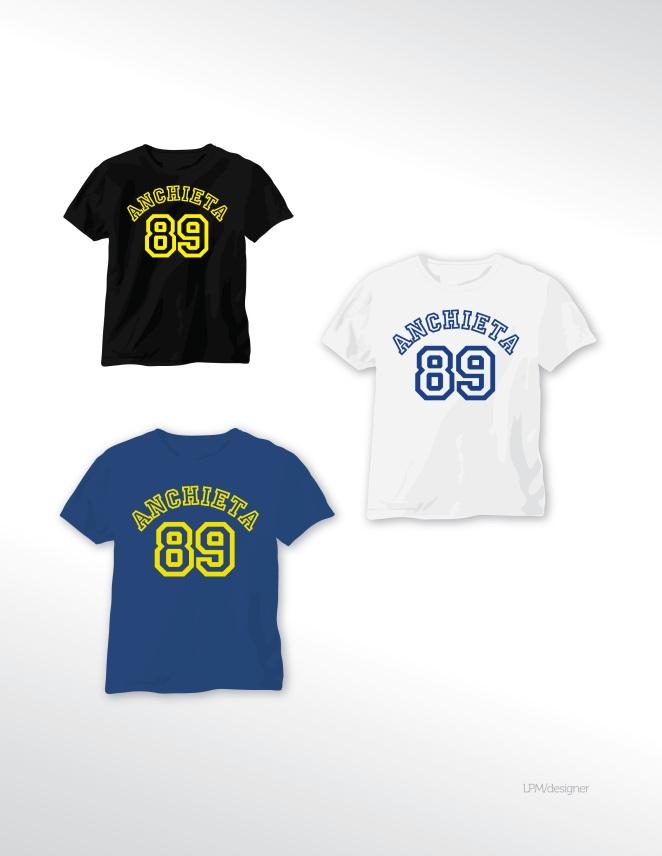 Camisetas89ers